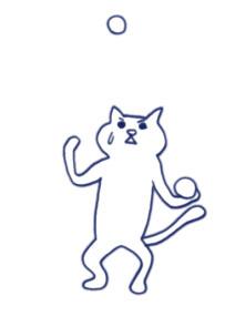 ココログ猫